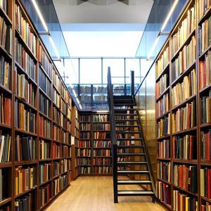 Библиотеки Алдана