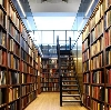 Библиотеки в Алдане